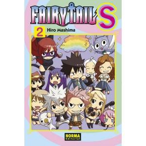 Fairy Tail S nº 02