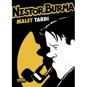 Nestor Burma. Edicion Integral