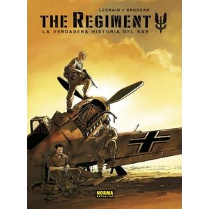 The Regiment. La Verdadera Historia del SAS