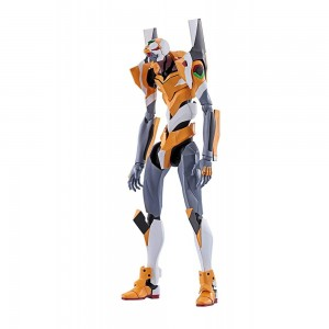 Rebuild of Evangelion - Robot Spirits Evangelion EVA-00 Prototype