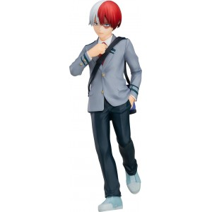 My Hero Academia Season Estatua - Parade Shoto Todoroki