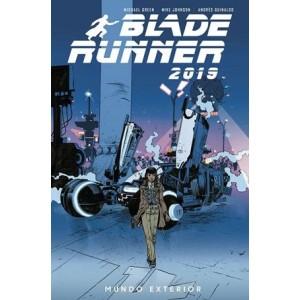 Blade Runner 2019 nº 02