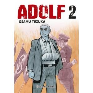 Adolf (edición tankobon) nº 02/05