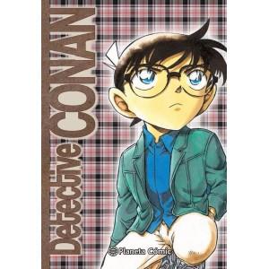 Detective Conan Kanzenban nº 31
