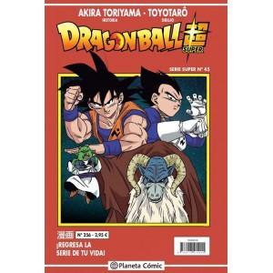 Dragon Ball Serie Roja nº 256