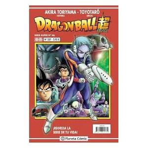 Dragon Ball Serie Roja nº 257