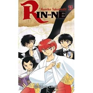 Rin-Ne nº 33