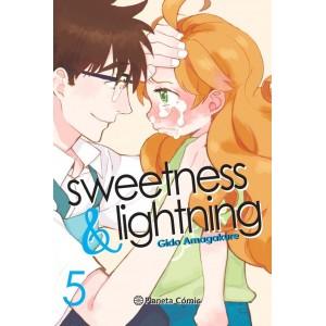 Sweetness & Lightning nº 05