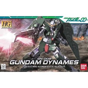 HG GUNDAM DYNAMES 1/144