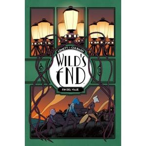 Wild`s End. Fin del Viaje