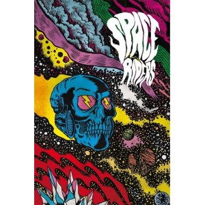 Space Riders nº 01