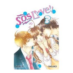 S.O.S. Love! nº 03