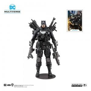 DC Multiverse - Dark Nights Metal Grim Knight