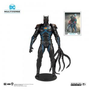 DC Multiverse - Dark Nights Metal Murder Machine