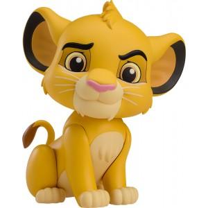 Lion King Nendoroid - Simba