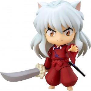 Inuyasha - Nendoroid Inuyasha