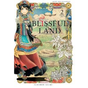 Blissful Land nº 02