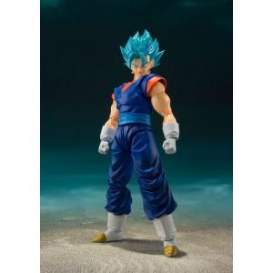 Dragon Ball Super - S.H. Figuarts Super Saiyan God Super Saiyan Vegito Super