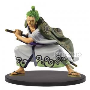 One Piece - King Of Artist Roronoa Zoro