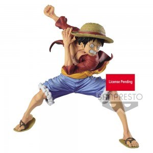 One Piece - Maximatic Monkey D. Luffy