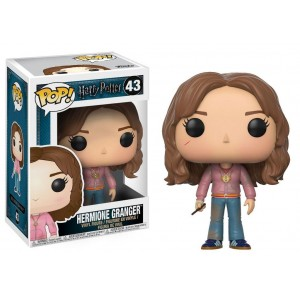 Harry Potter - POP! Movies Vinyl Figura Hermione with Time Turner