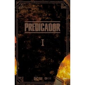 Predicador nº 01 (Edición Deluxe)