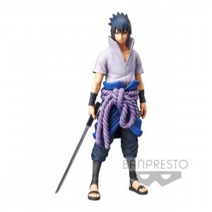 Naruto Shippuden - Grandista nero Uchiha Sasuke
