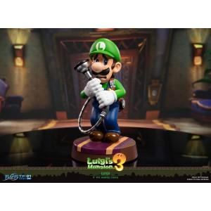 Luigi's Mansion 3 - Luigi