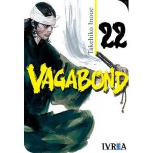 Vagabond Nº 22