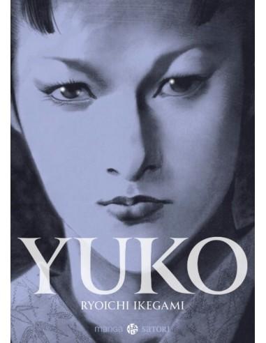 Yuko-cover
