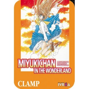Miyukichan In The Wonderland