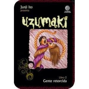 Uzumaki Nº 02