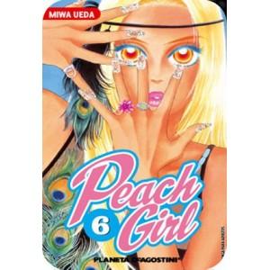 Peach Girl Nº 06