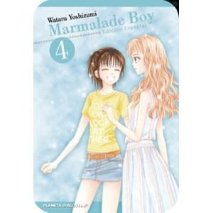 Marmalade Boy Kanzenban Nº 04