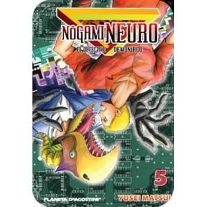 Nogami Neuro Nº 05