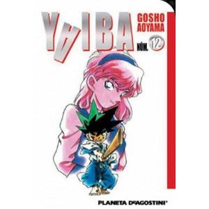 Yaiba Nº 12