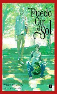 Las 5 colecciones BL más vendidas en Otaku Center