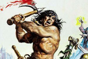 Cronica de Conan