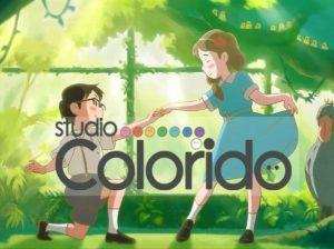 Studio Colorido