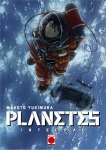 Manga Planetes