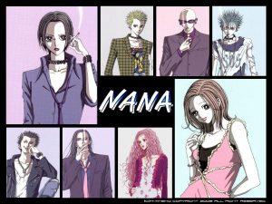 Anime Nana