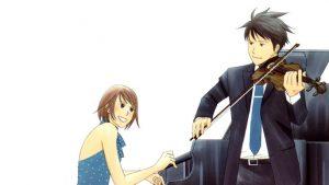 Anime Nodame Cantabile
