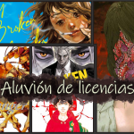Licencias manga