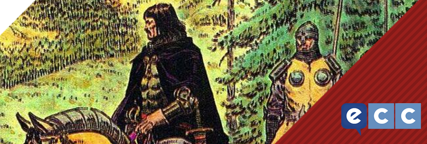 BIBLIOTECA ROBIN WOOD