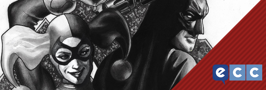BATMAN: ESSENTIALS
