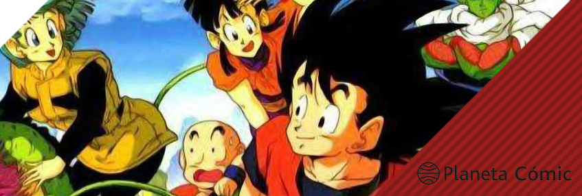 DRAGON BALL ANIME SERIES
